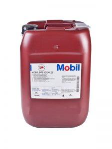 Olio Idraulico Mobil DTE 10 Excel