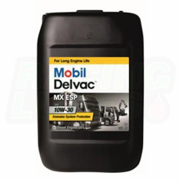 mobil-delvac-mx-esp-10w30