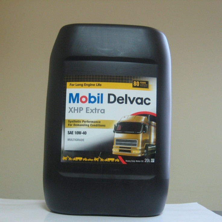 mobil-delvac-xhp-extra-10w-40