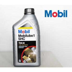 mobilube-1-shc-75w-90