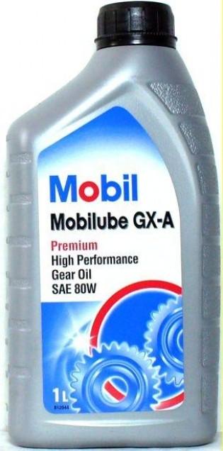 mobilube-gx-a-80w