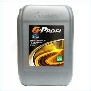 G-Profi-MSH-15w40