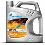 Gazpromneft-Ecogas-5W-30