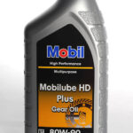 MOBILUBE HD A PLUS 80W90
