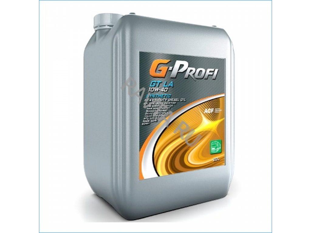 g-profi-gt-la-10w-40