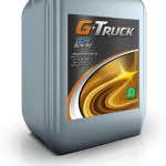 G-Truck GL-4 80W90