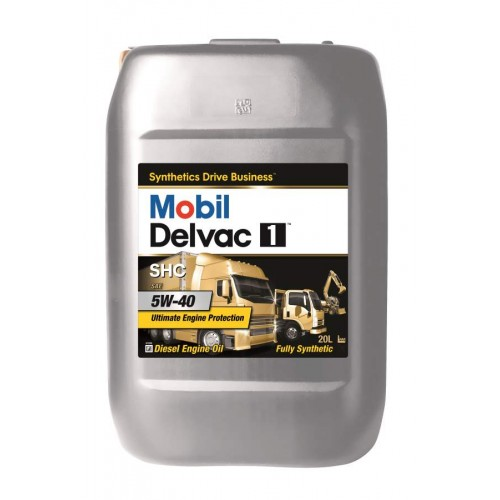 mobil-delvac-1-shc