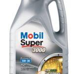 mobil super 3000 x1 formula fe 5w30
