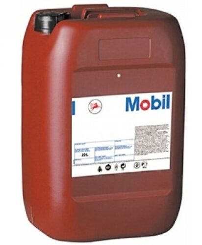 mobil vacuoline