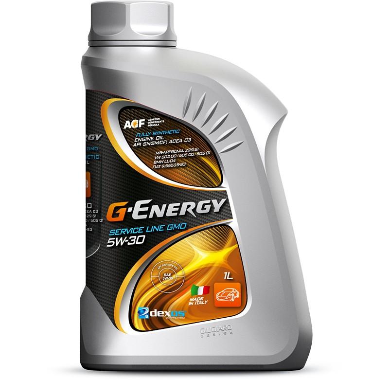 G-Energy-Service-Line-GMO-5W-30-1L