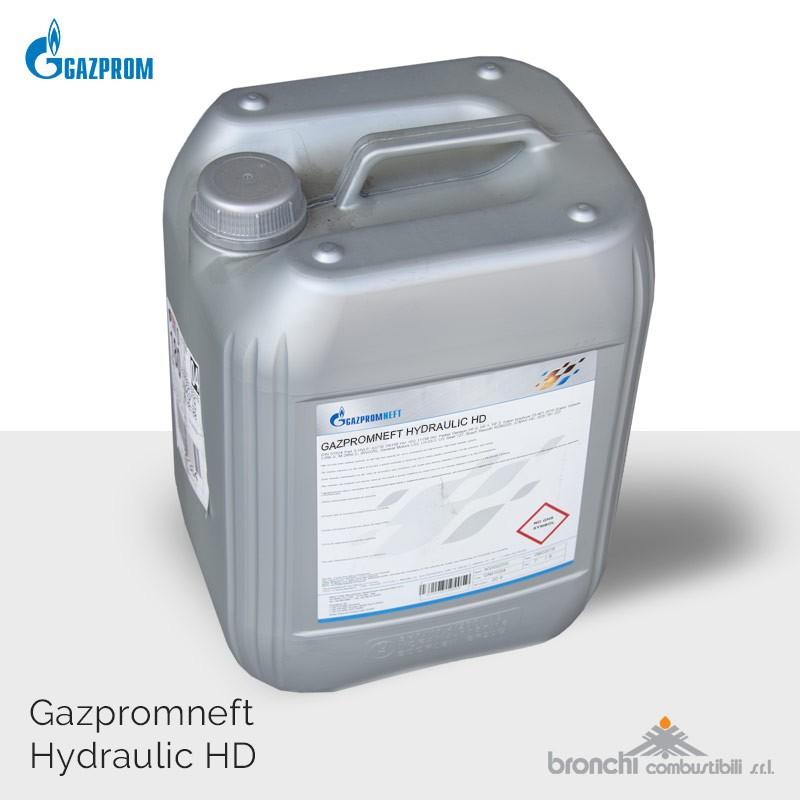 Gazpromneft Hydraulic HD
