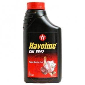 Texaco Havoline CHL 8642