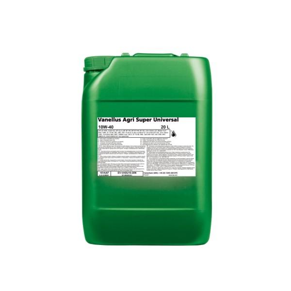 BP Vanellus Agri Super Universal 10W-40