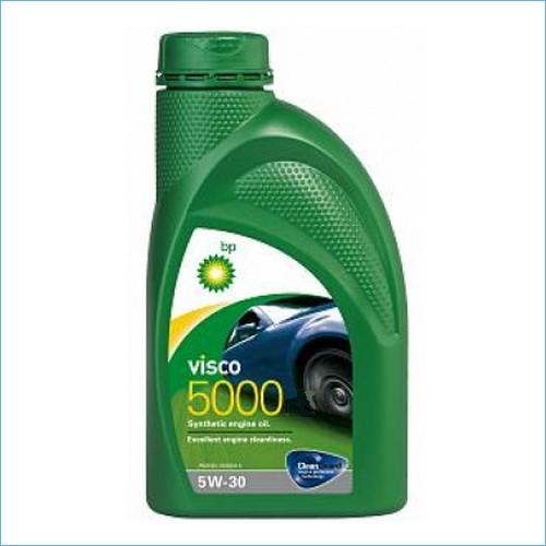 bp visco 5000 5W-30
