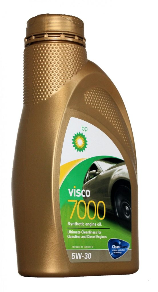 bp visco 7000 5w-30