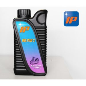 ip mix plus 2