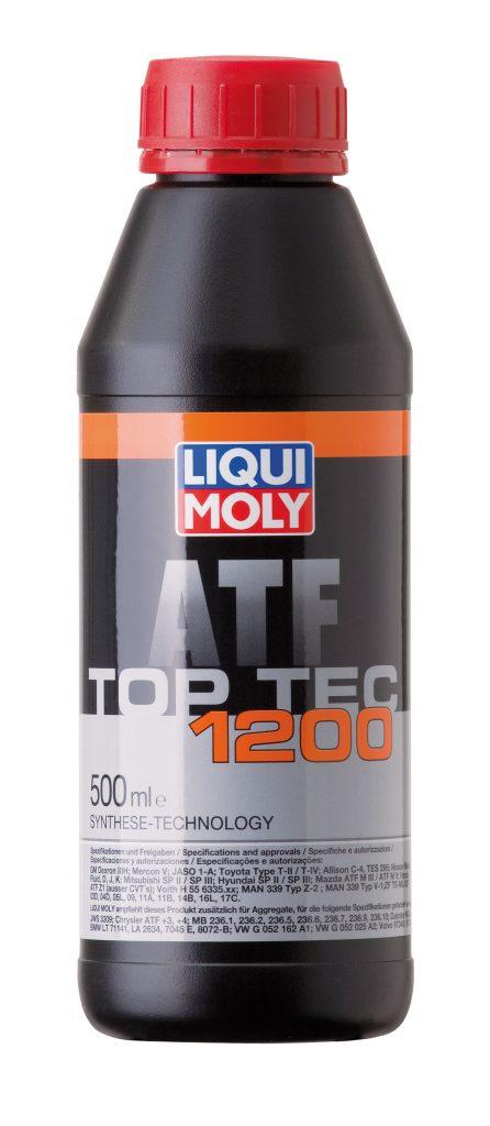 liqui moly top tec 1200