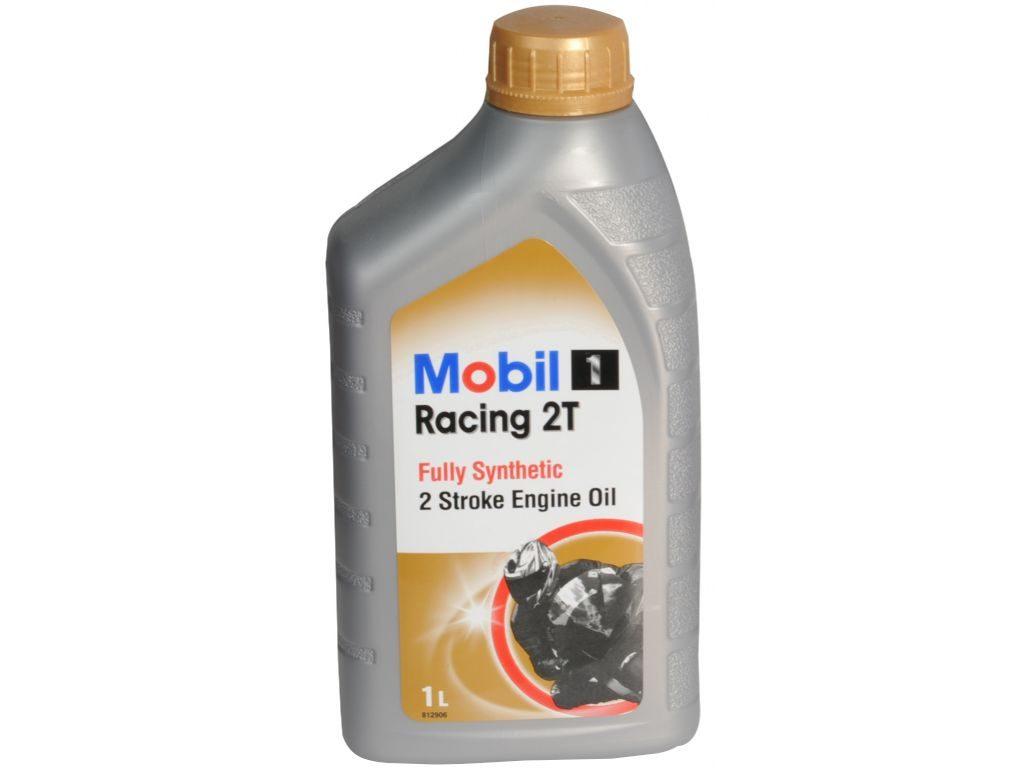 mobil 1 racing 2t