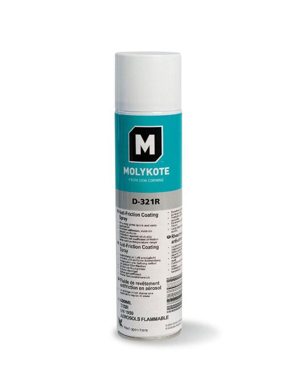 molykote d321r