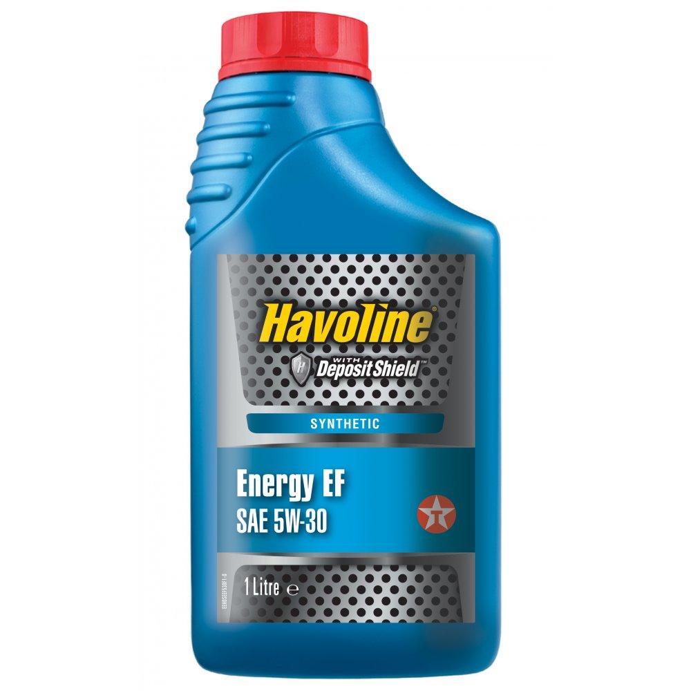 Havoline® Energy 5W-30