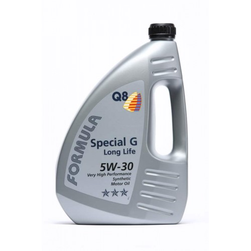 Q8 Formula Special GAS 5W-30