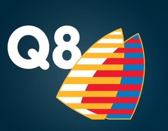 Q8 TECHFORM 98 DDW
