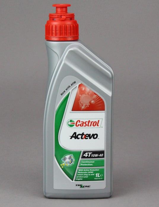 castrol-act-evo-4t-10w-40