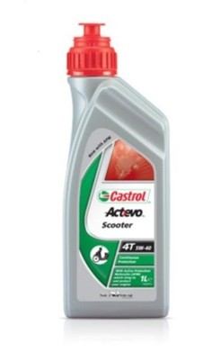 castrol-act-evo-5w-40-scooter