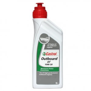 castrol-outboard-4T