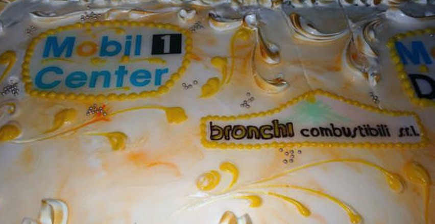 torta bronchi