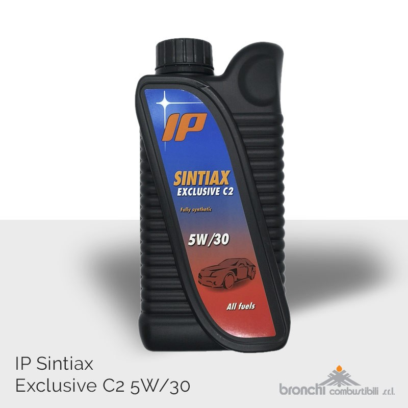 IP Sintiax Exclusive C2 5w/30