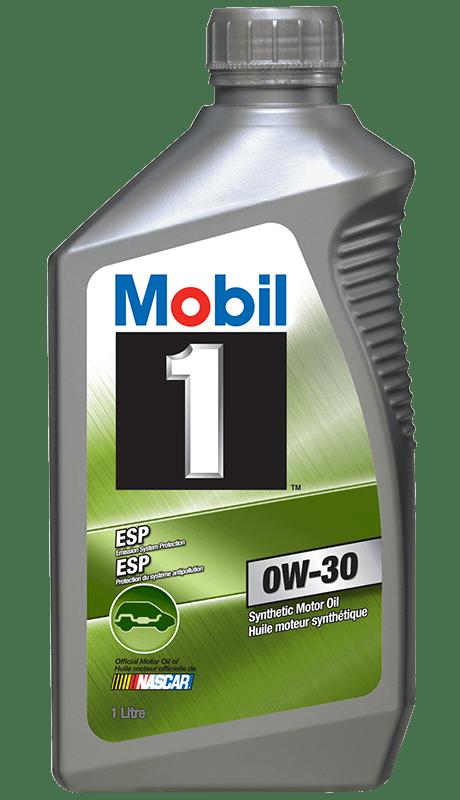 mobil-1-esp-0w-30