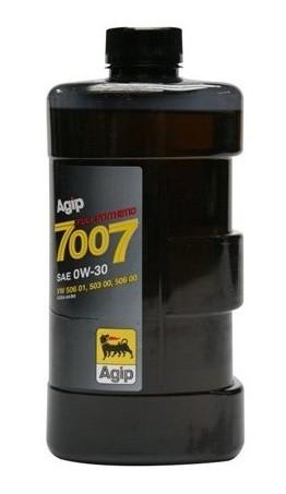 agip-7007-0w30