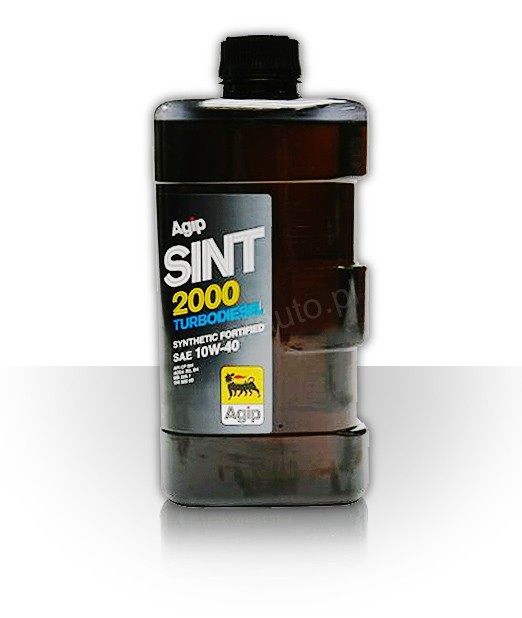 agip-sint-2000-td