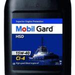 Mobilgard HSD 15W40