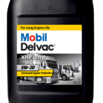 Mobil Delvac XHP Ultra LE5W-30