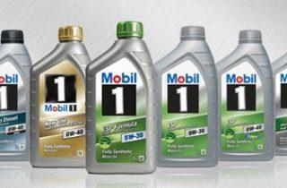 olio motore mobil 1