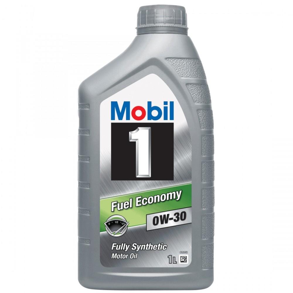Mobil 1 FE 0W30