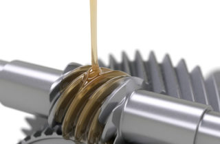 olio riduttori e ingranaggi