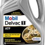 Mobil Delvac 1 ATF