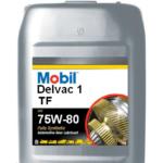 mobil delvac 1 transmission fluid 75w80