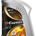 G-Energy Far East 0w20