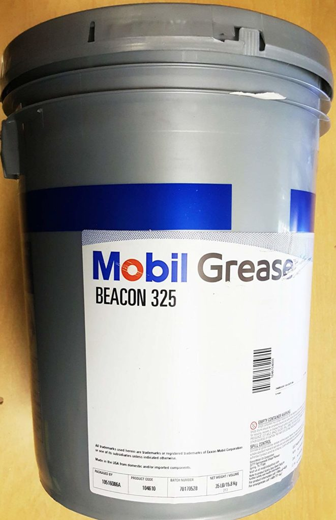 mobil grease beacon 325