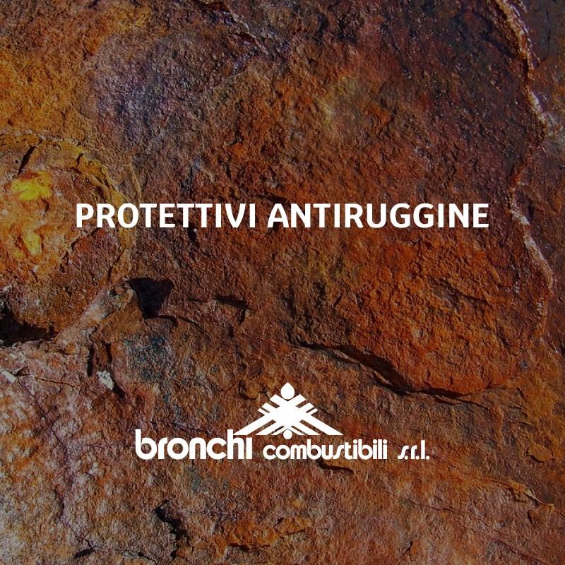Protettivi antiruggine