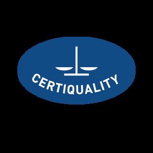 Certificazione ISO 9001-2015-logo
