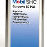 Mobil SHC Gargoyle 80 POE