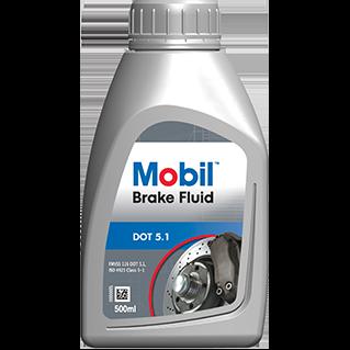 Mobil Brake Fluid DOT 5.1