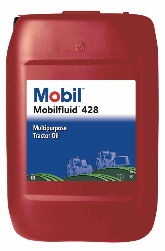 mobilfluid 428