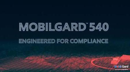 mobilgard 540
