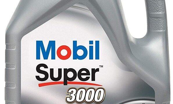 mobil super 3000 xe1 5w30